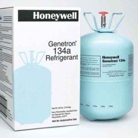 honeywell refrigerant r134a