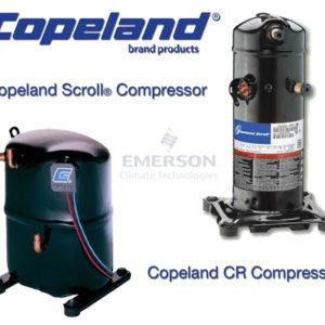 compressor copeland usa