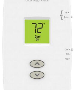 thermostat honeywell pro1000