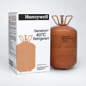 Honeywell Refrigerants