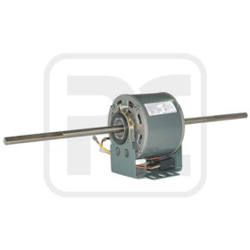 110 Series Single Phase Capacitor Fan Coil Motor Operating Asynchronous 3 Speed