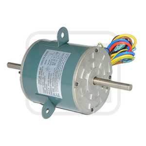 1/4HP Air Conditioner Fan Motor / Air Cond Fan Motor Capacitor Running 1/4HP Air Con Dubai