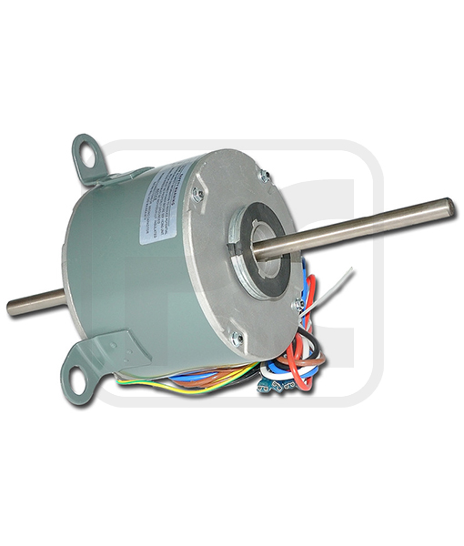 1/5HP 150W 115V Window Air Conditioner Fan Motors Thermally Protected Dubai