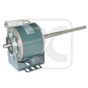 240 Volt 25 Watt 6 Pole Single Phase Motor for Air Conditioning Indoor
