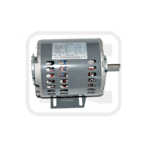 375W 1/2 HP Air Cooler Motor Electric AC Air Conditioning System