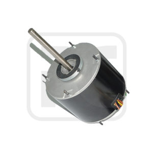 3 Speed AC Condenser Fan Motors 1/3HP 115V for Window Machine / Fresh Air Ventilation System
