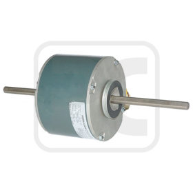 460V 1/2HP Single Phase Asynchronous Fan Motor For Air Conditioner Dubai