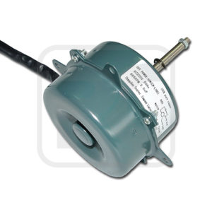 4 Pole Outdoor 2 HP - 5 HP Fan Motor Copper Winding For Air Condition Dubai