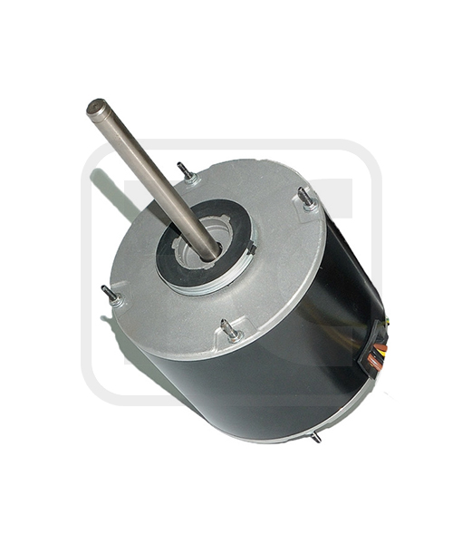 4 Wire Condenser Fan Motor Variable Speed HVAC Condenser