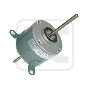 50 / 60Hz 240V 0.55A outdoor Air Conditioner Fan Motor with electric motor mounting types dubai