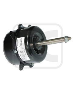 880RPM Outdoor Fan Motor Replacement With 3uF Capacitor Operating Dubai
