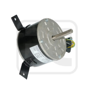 IP20-40 60Hz Electro Motor Indoor Electric Fan Motor With Reasonable Structure