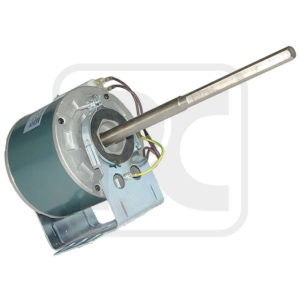 AC Electric Fan Coil Motor for Air Conditioner, Cross Flow Fan Motor