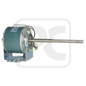 Ac Fan Motor / Fan Coil Motor 110 Series Single Phase 2.5 Capacitor