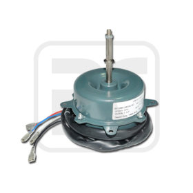 AC Outdoor Fan Motor 830RPM 2.5uf 20W Single Phase Single Shaft Dubai