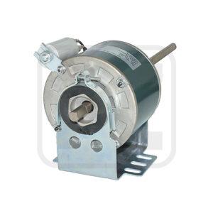 AC Universal Fan Coil Unit Motor 1.2 uF Capacitor Running 230V 16W