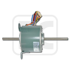 Hvac blower motor replacement 1 6hp ac condenser fan motor for Air conditioner compressor motor