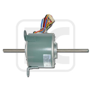 Air Conditioner Fan Motor Asynchronous AC Condenser Fan Motor For Air Conditioner Window Type Dubai