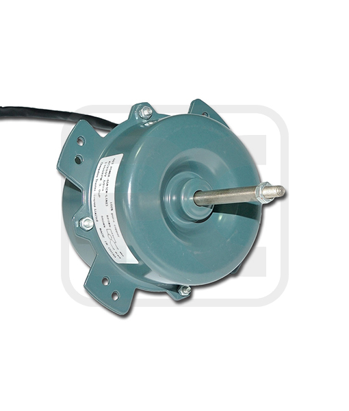 Air Conditioner Outdoor Fan Motor Single Shaft 6 Pole High Efficiency Dubai