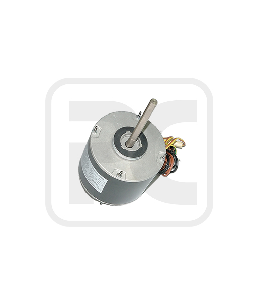 Asynchronous 825 RPM Condenser Fan Motors For Air Conditioner Window Type