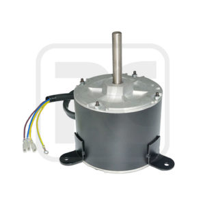 Asynchronous Indoor Fan Motor Capacitor Operating High Efficiency