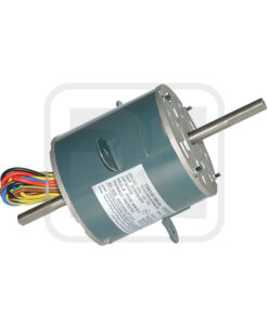 Central Air Conditioner Fan Motor Single Speed Reversible Rotation Dubai