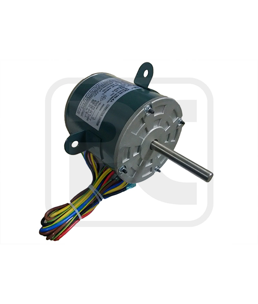 Hvac blower motor replacement 1 6hp ac condenser fan motor for Ac fan motor replacement