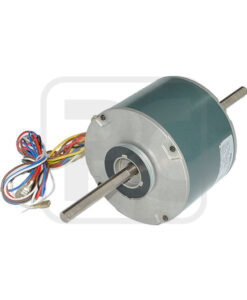 Hvac System Components 240V Fan Motor for Air Condition 1300 / 1200 / 1000 RPM Dubai