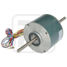 Hvac System Components 240V Fan Motor for Air Condition 1300 / 1200 / 1000 RPM Dubai