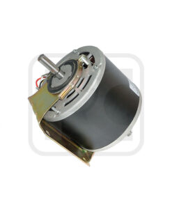Light Weight 4 Pole Universal Electric Fan Coil Motor 220V 125W 60hz