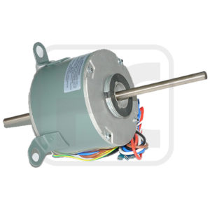 High Efficency Low Temperature Air Conditioner Fan Motor 60Hz 208V - 230V Dubai