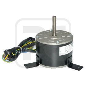 Double Shaft Air Conditioner Indoor Fan Motor YDK120-110-6A2 110 Watt 50hz