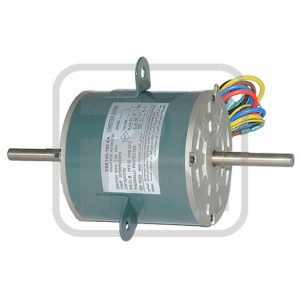 Replacement Fan Motor For Air Conditioner Reversible Rotation 1/5HP Dubai