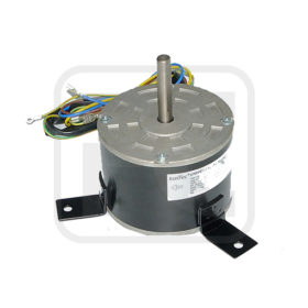 Single Phase Capacitor condenser fan motor YDK120-185-6A2 / Air Conditioner Parts