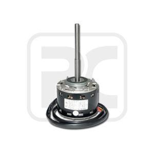 Single Phase Indoor Fan Motor / Replacement Fan Motors 30W - 200W
