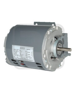 Single Phase IP44 / IP54 Asynchronous AC Air Cooler Motor With 2000 Air Flow