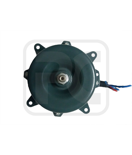 Single Phase Outdoor Fan Motor Air Conditioner Single Shaft 20W - 70W Dubai