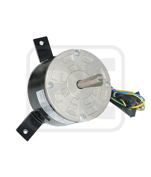 Single Shaft 220V – 240V 3/400uf Indoor Fan Motor Air Conditioner Blower Motor