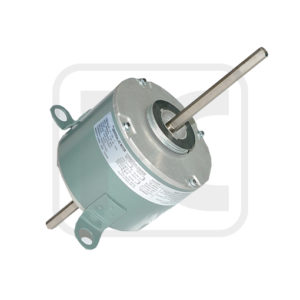Small Vibration Air Condition Fan Motor 1625/3 SPD 1/3HP 115V YSK140 Series dubai