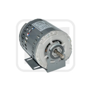 Small Vibration Air Cooler Motor , 1/2 HP Fan Motor Low Noise IP54