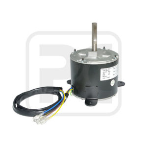 Smooth Running Fan Blower Motor For Air Conditioner , HVAC Fan Motor
