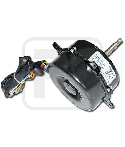 Air Fan Types : Split air conditioner outdoor fan motor unit a w