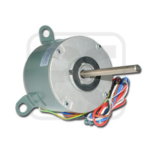 Universal Air Conditioner Fan Motor / Air Condenser Fan Motor 220V 1/4 HP Dubai