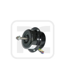 1200 RPM Centrifugal Fan Motor High Efficiency Revolution Speed
