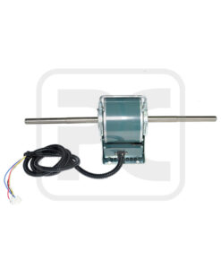 120W 220V 50Hz 1500 RPM Fan Motor / BLDC Motor Low Noise
