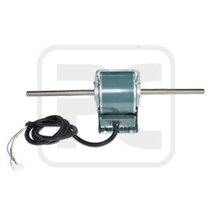 120W 220V 50Hz 1500 RPM Fan Motor / BLDC Motor Low Noise