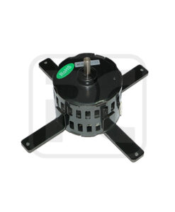 "1550 RPM 3.3 "" 2 Pole Motor For Fan Blower Single Phase Capacitor Start"