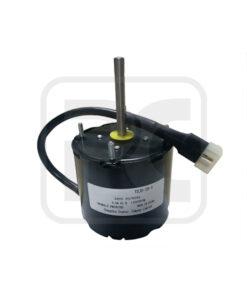 "3000 RPM 10W 115V 3.3"" Shaded Pole Fan Motors High Starting Torque"