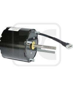 3000 RPM Asynchronous Shaded Pole Fan Motor Ventilation Fan Motor