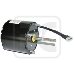3000 RPM Asynchronous Shaded Pole Fan Motor Ventilation Fan Motor